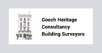 Gooch Heritage Consultancy  Building Surveyors